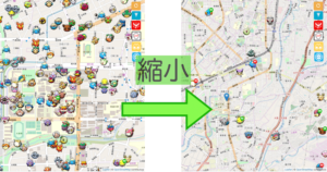 台湾サーチツール縮小図