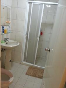 台湾の部屋探し:風呂トイレ別