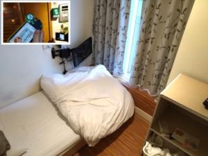 台北 3S Hostel & Dormitory個室