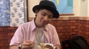 台湾阿Q麺館 感想