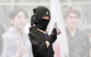 留学先で忍者服を着たら...【海外の反応】